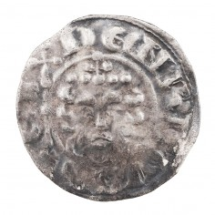 Henry III (1216-72) Silver Short Cross Penny, London Mint, Adam Moneyer, 1223-1242