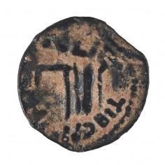 Judea Pontius Pilate Under Tiberius AE Prutah, AD 29-30