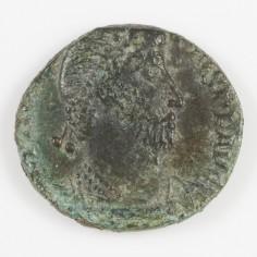 Rare Emperor Procopius 'The Usurper' AE,  AD 365-6