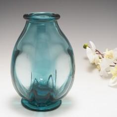 An Ellis Bergh For Kosta Freeform Vase c1930