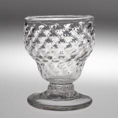 A Bonnet Glass c1765