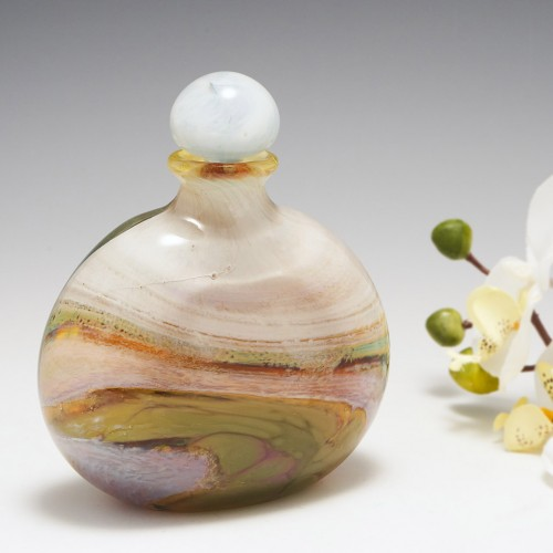 """A Perfume Bottle """"Dartmoor"""" By Siddy Langley"""