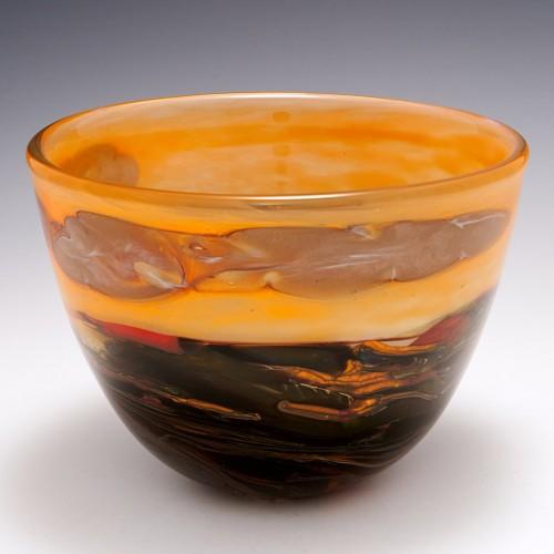 A Sunset Vase By Siddy Langley 2021