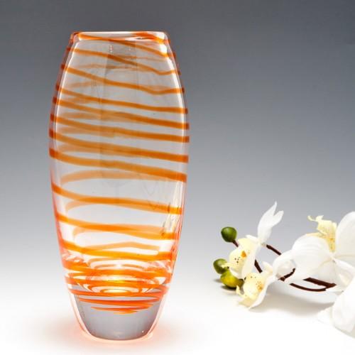 Terrence Conran Swirl Vase