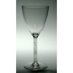 59a40b33453d SOLD - R Lalique Phalsbourg Wine Glass c1924 (EBAY)