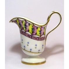 Sevres Porcelain Jug 1797