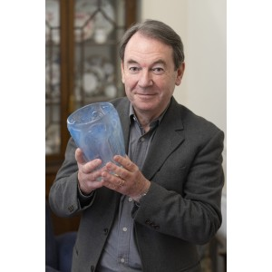 My Passion For Lalique - An Evening With Eric Knowles