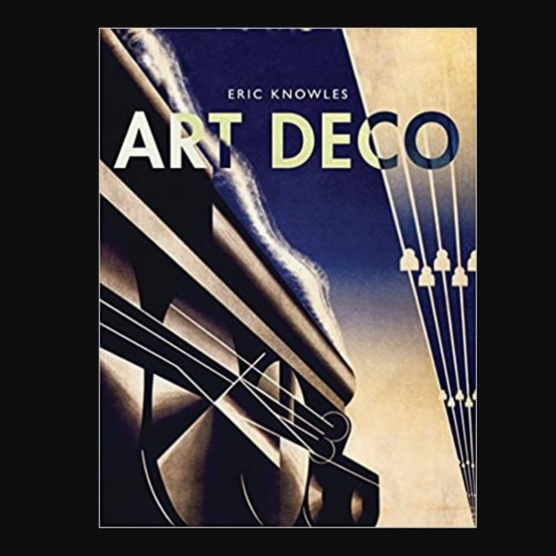 Art Deco By Eric Knowles